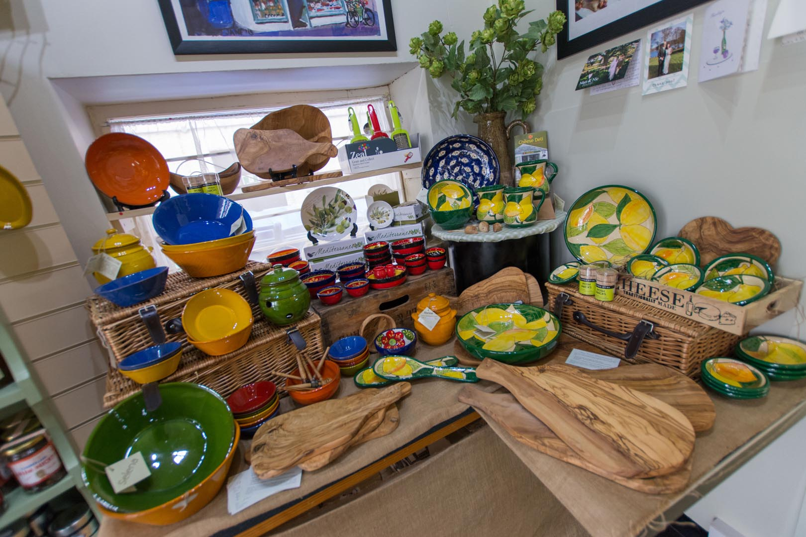 Cheese Deli Accessories and gift ideas