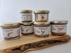 Pâté & Terrines