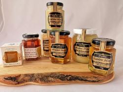 Honey & Preserves